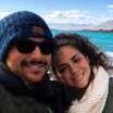 Yasmin and Mario Apra